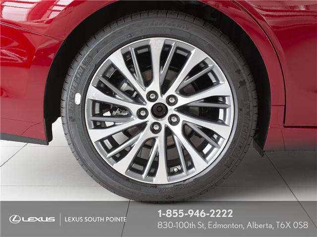 2019 Lexus ES 350  (Stk: L900061) in Edmonton - Image 7 of 21