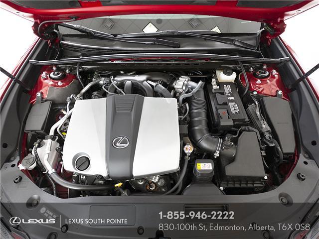 2019 Lexus ES 350  (Stk: L900061) in Edmonton - Image 8 of 21