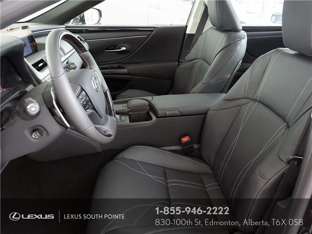 2019 Lexus ES 350  (Stk: L900061) in Edmonton - Image 10 of 21