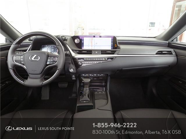 2019 Lexus ES 350  (Stk: L900061) in Edmonton - Image 11 of 21