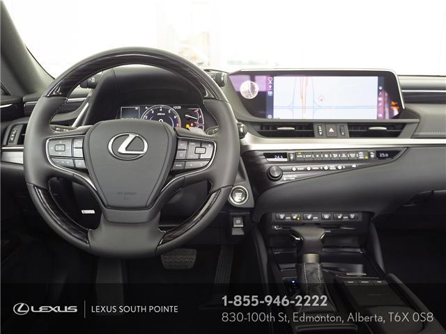 2019 Lexus ES 350  (Stk: L900061) in Edmonton - Image 12 of 21