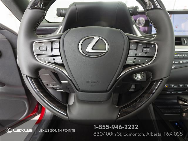 2019 Lexus ES 350  (Stk: L900061) in Edmonton - Image 13 of 21