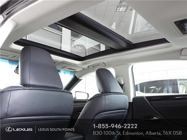 2019 Lexus ES 350  (Stk: L900061) in Edmonton - Image 18 of 21