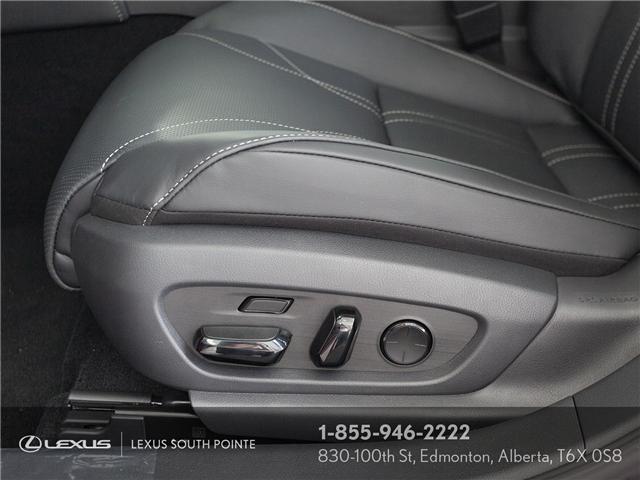 2019 Lexus ES 350  (Stk: L900061) in Edmonton - Image 21 of 21