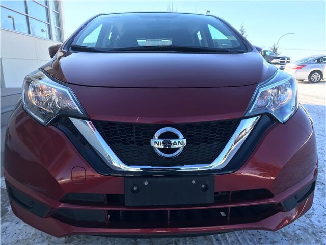 2017 Nissan Versa Note 1.6 SV (Stk: NE089) in Calgary - Image 2 of 18