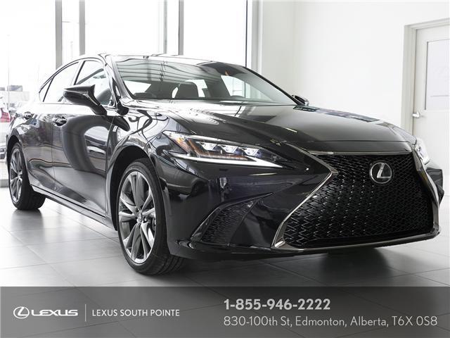 2019 Lexus ES 350  (Stk: L900082) in Edmonton - Image 1 of 21
