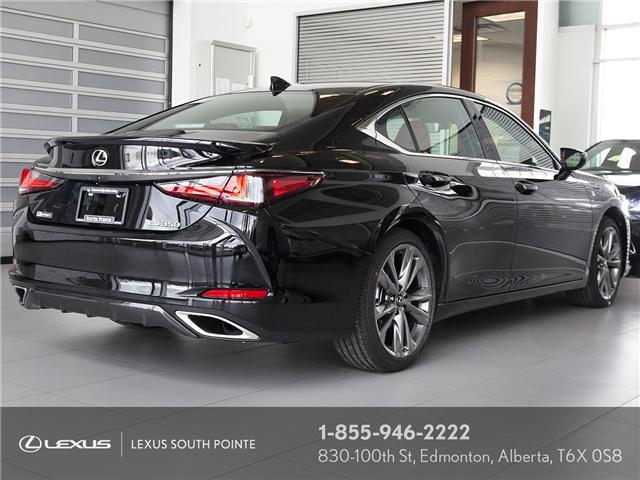 2019 Lexus ES 350  (Stk: L900082) in Edmonton - Image 5 of 21