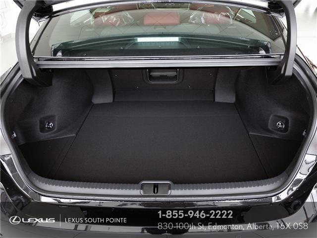 2019 Lexus ES 350  (Stk: L900082) in Edmonton - Image 8 of 21