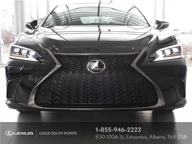 2019 Lexus ES 350  (Stk: L900196) in Edmonton - Image 3 of 21