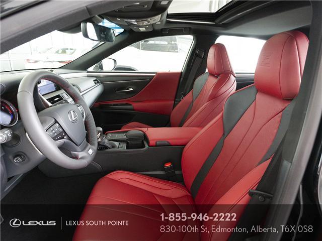2019 Lexus ES 350  (Stk: L900082) in Edmonton - Image 10 of 21