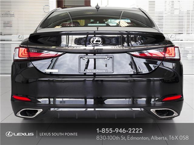 2019 Lexus ES 350  (Stk: L900196) in Edmonton - Image 6 of 21