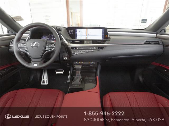 2019 Lexus ES 350  (Stk: L900082) in Edmonton - Image 12 of 21