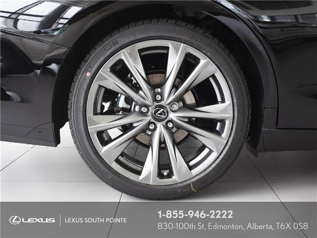 2019 Lexus ES 350  (Stk: L900196) in Edmonton - Image 7 of 21