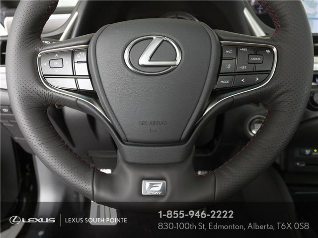 2019 Lexus ES 350  (Stk: L900082) in Edmonton - Image 14 of 21