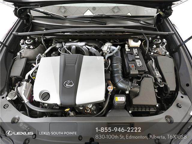 2019 Lexus ES 350  (Stk: L900196) in Edmonton - Image 9 of 21