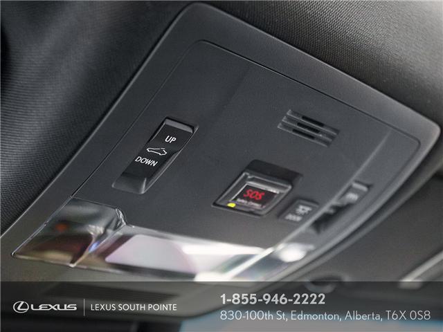 2019 Lexus ES 350  (Stk: L900082) in Edmonton - Image 19 of 21