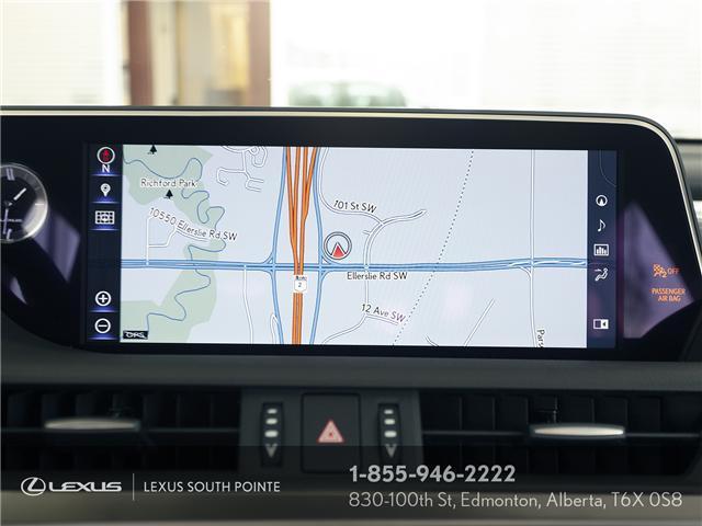 2019 Lexus ES 350  (Stk: L900196) in Edmonton - Image 16 of 21