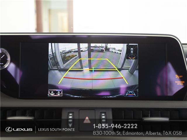 2019 Lexus ES 350  (Stk: L900196) in Edmonton - Image 17 of 21