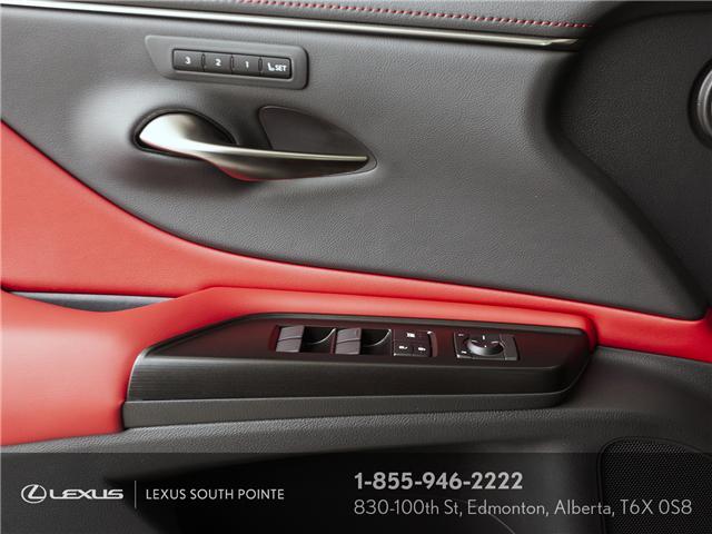 2019 Lexus ES 350  (Stk: L900196) in Edmonton - Image 20 of 21