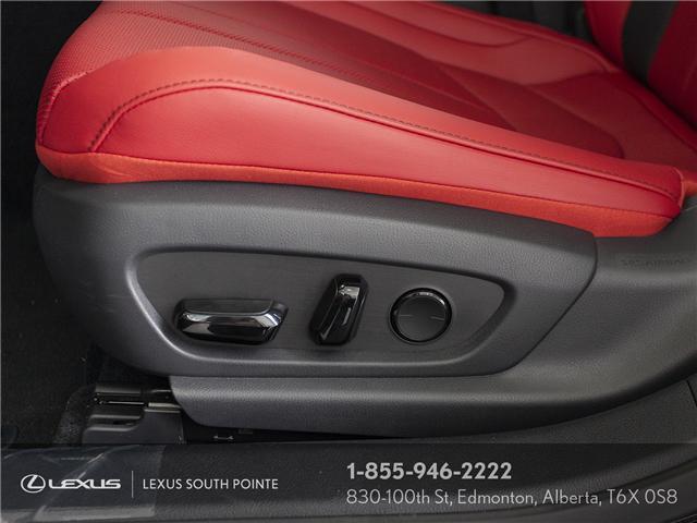 2019 Lexus ES 350  (Stk: L900196) in Edmonton - Image 21 of 21