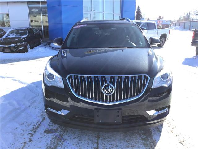 2015 Buick Enclave Premium (Stk: 201310) in Brooks - Image 2 of 20
