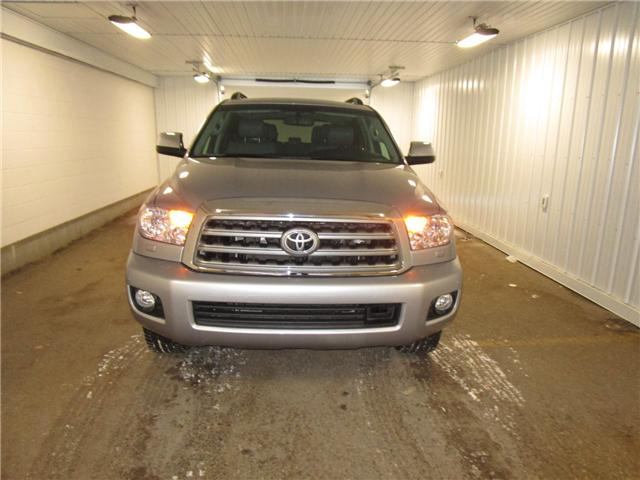 2015 Toyota Sequoia Platinum 5.7L V8 (Stk: 1932111 ) in Regina - Image 2 of 41