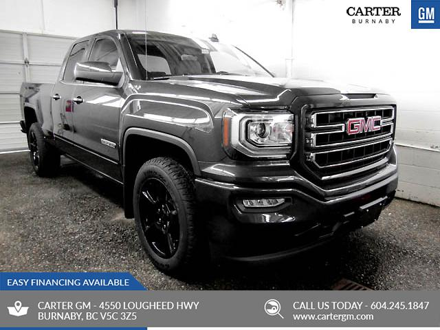 2019 GMC Sierra 1500 Limited Base (Stk: 89-06830) in Burnaby - Image 1 of 13