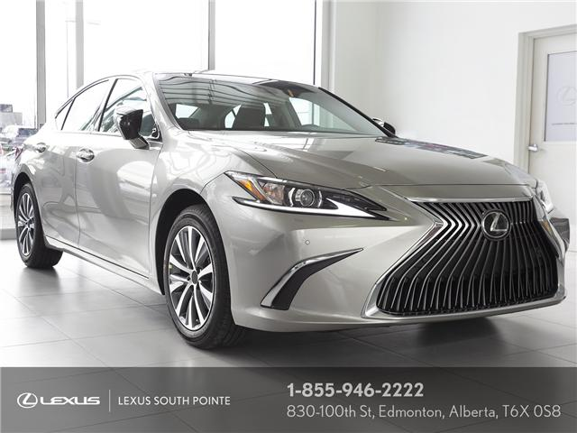 2019 Lexus ES 350  (Stk: L900091) in Edmonton - Image 1 of 21