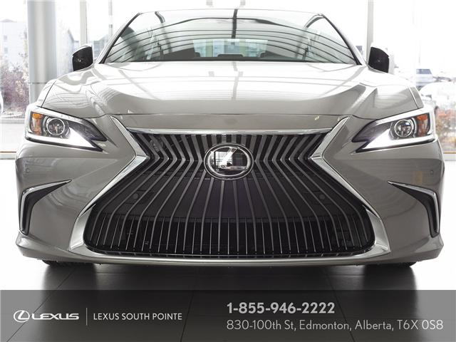 2019 Lexus ES 350  (Stk: L900091) in Edmonton - Image 3 of 21