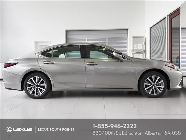 2019 Lexus ES 350  (Stk: L900091) in Edmonton - Image 4 of 21
