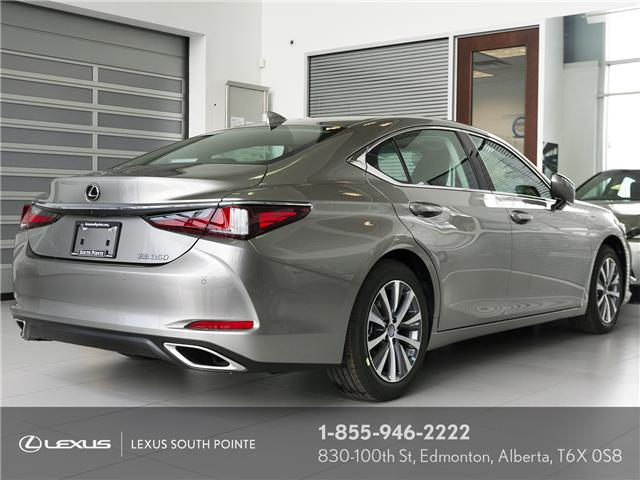 2019 Lexus ES 350  (Stk: L900091) in Edmonton - Image 5 of 21