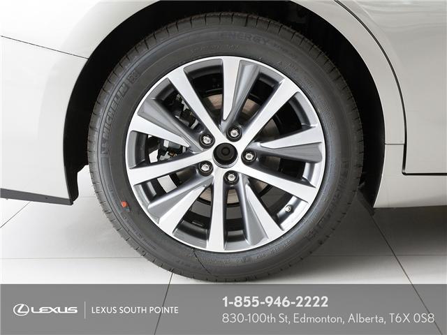 2019 Lexus ES 350  (Stk: L900091) in Edmonton - Image 7 of 21