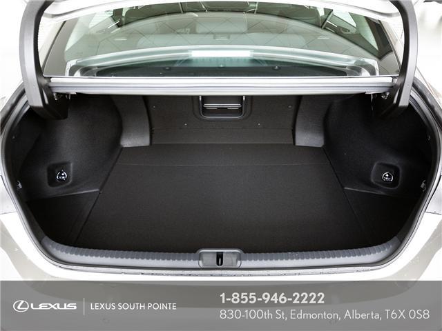 2019 Lexus ES 350  (Stk: L900091) in Edmonton - Image 8 of 21