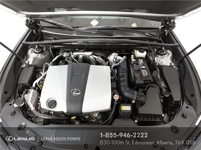 2019 Lexus ES 350  (Stk: L900091) in Edmonton - Image 9 of 21