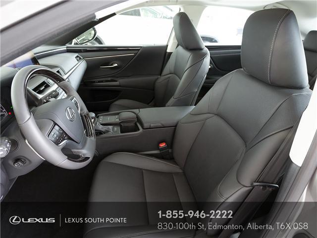 2019 Lexus ES 350  (Stk: L900091) in Edmonton - Image 10 of 21