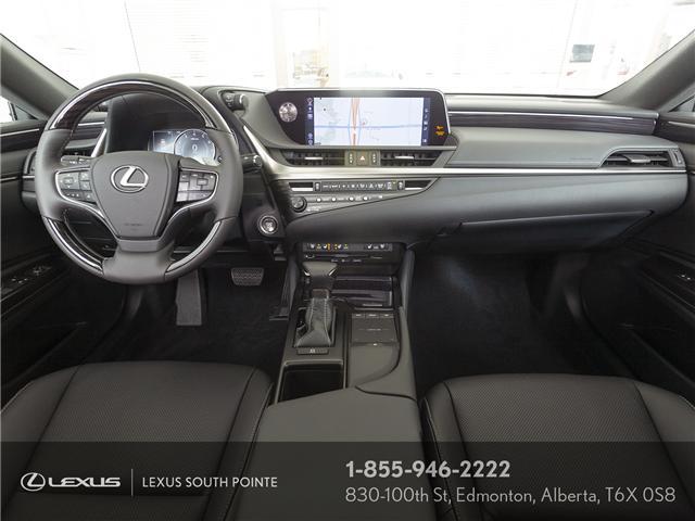2019 Lexus ES 350  (Stk: L900091) in Edmonton - Image 12 of 21
