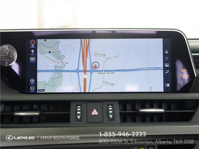 2019 Lexus ES 350  (Stk: L900091) in Edmonton - Image 16 of 21
