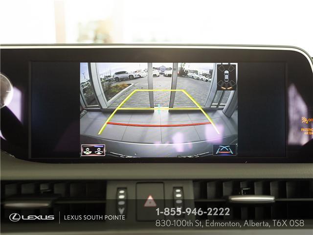 2019 Lexus ES 350  (Stk: L900091) in Edmonton - Image 17 of 21
