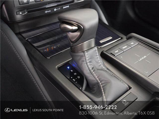 2019 Lexus ES 350  (Stk: L900091) in Edmonton - Image 18 of 21