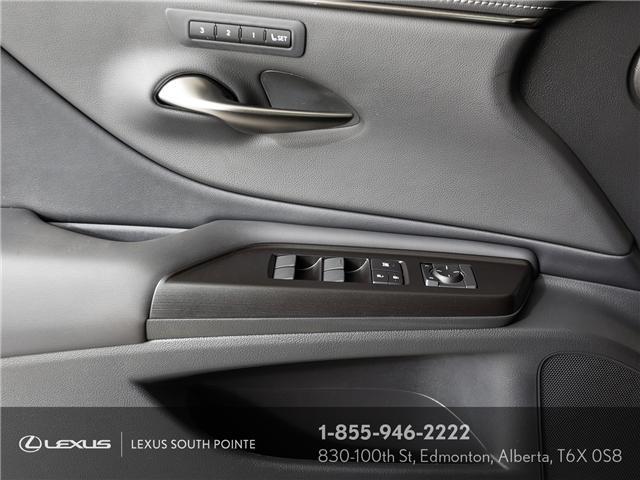 2019 Lexus ES 350  (Stk: L900091) in Edmonton - Image 20 of 21