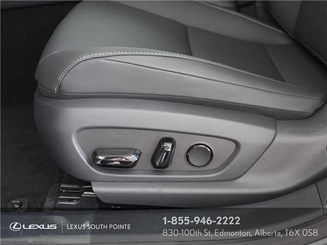 2019 Lexus ES 350  (Stk: L900091) in Edmonton - Image 21 of 21