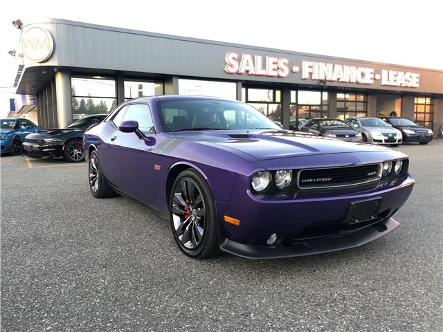 2013 Dodge Challenger SRT (Stk: 13-685935) in Abbotsford - Image 1 of 13