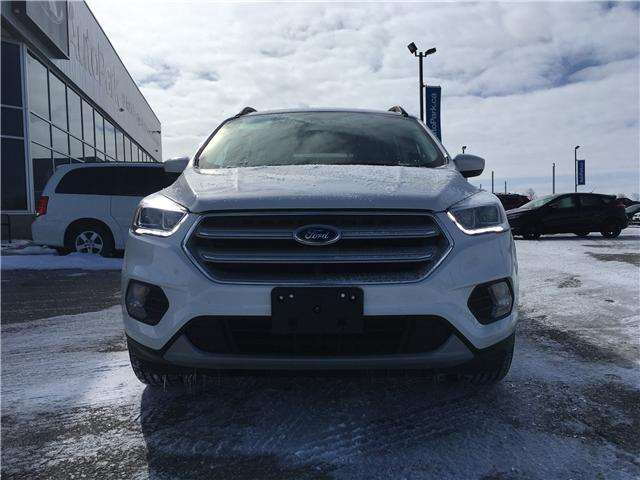 2018 Ford Escape SEL (Stk: 18-21077RMB) in Barrie - Image 2 of 29