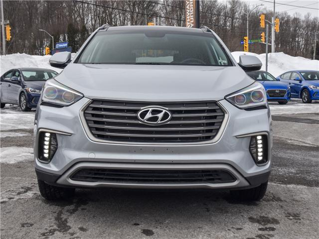 2018 Hyundai Santa Fe XL Limited (Stk: DR85674) in Ottawa - Image 2 of 20