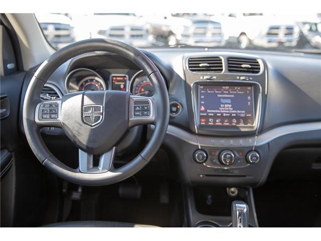 2018 Dodge Journey Crossroad (Stk: EE901380) in Surrey - Image 13 of 25
