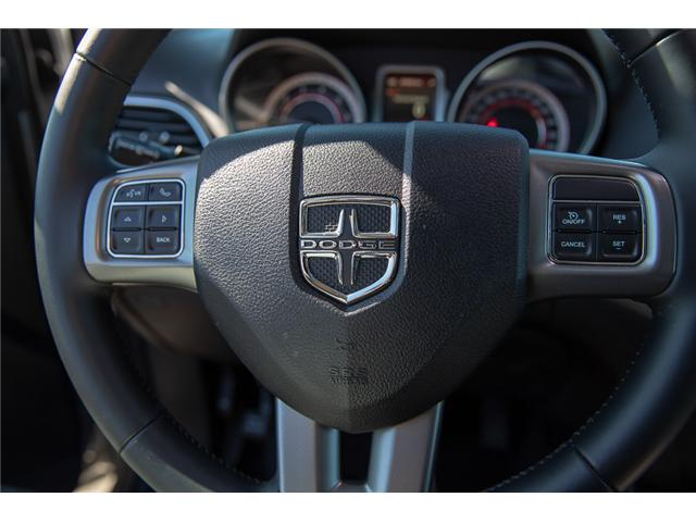 2018 Dodge Journey Crossroad (Stk: EE901380) in Surrey - Image 19 of 25