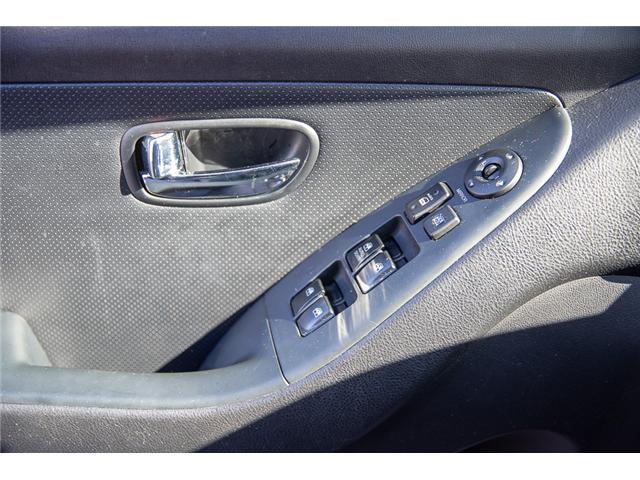 2010 Hyundai Elantra Limited (Stk: 8F14177A) in Surrey - Image 19 of 27