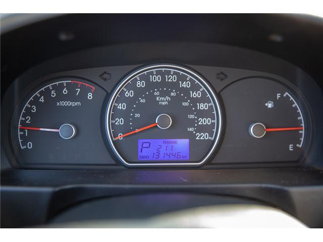 2010 Hyundai Elantra Limited (Stk: 8F14177A) in Surrey - Image 21 of 27