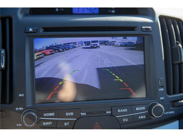 2010 Hyundai Elantra Limited (Stk: 8F14177A) in Surrey - Image 27 of 27