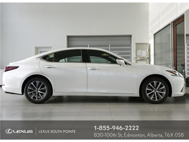 2019 Lexus ES 350  (Stk: L900214) in Edmonton - Image 4 of 23
